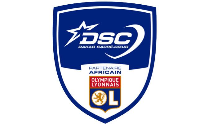 Ousseynou Ndiaye de DSC s'engage avec l'Olympique Lyonnais