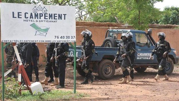 Attaque au Mali : le bilan s'est alourdi