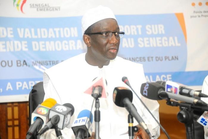 ECONOMIE : 1231 milliards CFA de l'USAID au Sénégal de 1961 à 2016 (Amadou Bâ)