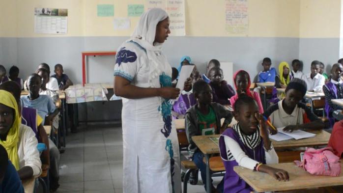Entrée en 6ème et CFEE à Saint-Louis : 19 000 potaches dans 129 centres d'examen