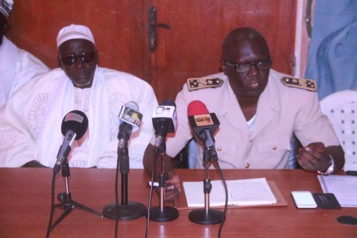 MBACKÉ - La famille de Mame Mor Diarra remontée contre la mairie