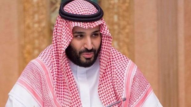 Le fils du roi promu prince héritier à 31 ans — Arabie saoudite