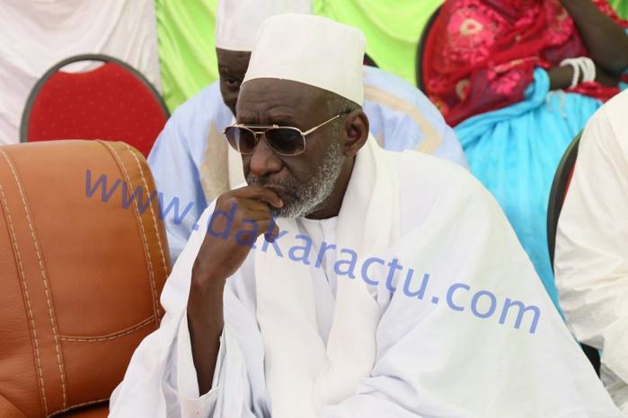 Présidentielle de 2019 : Thierno Madani Tall soutient Macky Sall