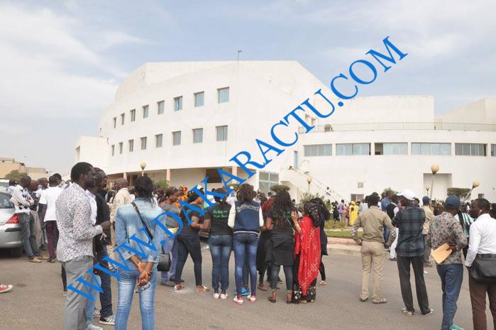 Rabat d'arrêt déposé par les avocats de Diassé : L'affaire Karim Wade revient à la barre aujourd'hui