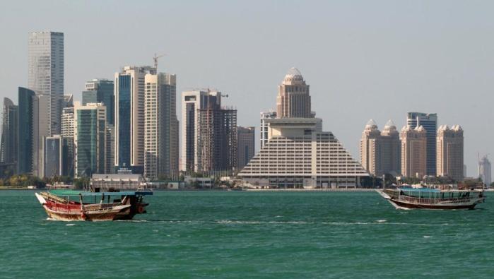 Le Qatar s'adapte à la vie sous embargo