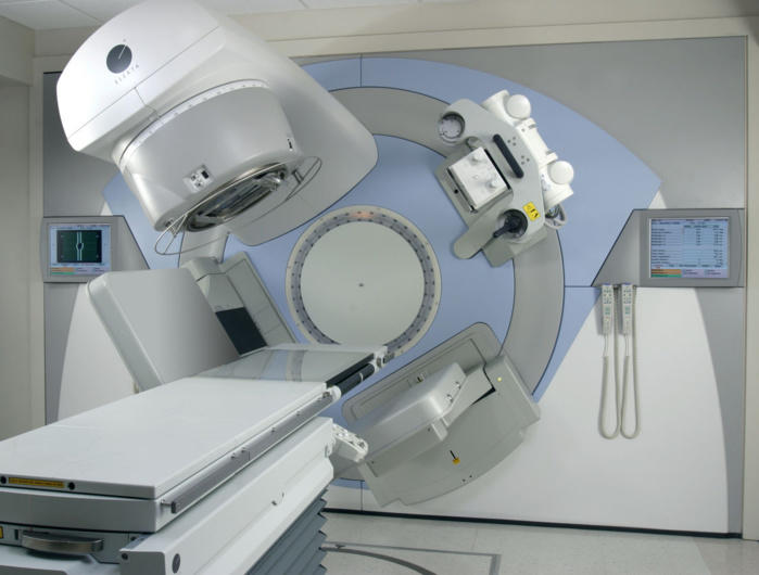 SANTÉ : L'un des appareils de radiothérapie commandés arrive ce mercredi