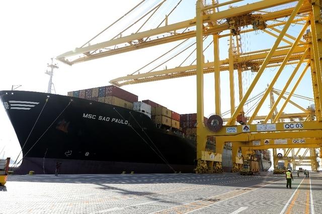 La Turquie envoie un premier navire de nourriture au Qatar