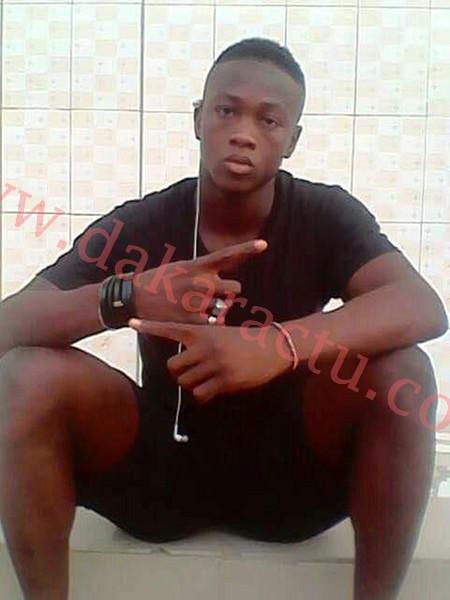 Outrage à agent, rébellion et violence : L'époux de Ndèye Guèye prend finalement deux mois avec sursis