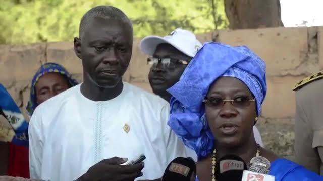 Blocages dans le paiement des bourses familiales à Dagana : Les  veuves des 96 familles lésées obtiennent finalement gain de cause