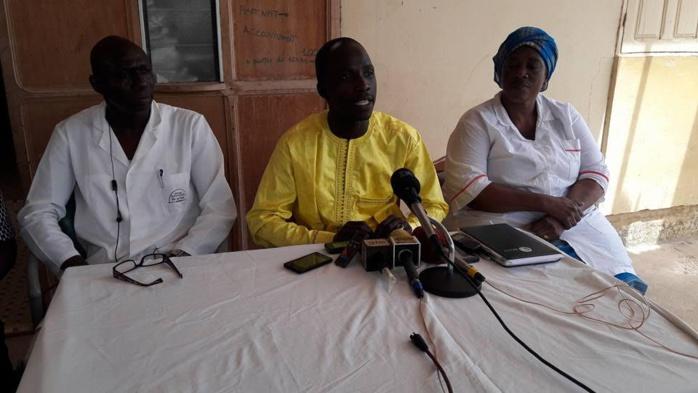 Mort des quintuplés à Sangalkam : La thèse de la négligence battue en brèche par le Dr Mbaye Thiam, le maire de Bambilor accusé de récupération