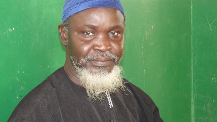 KORITÉ À KAOLACK - Forte présence gendarme chez l'Imam Alioune Ndao