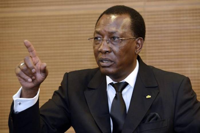Le Tchad menace de retirer ses troupes des opérations de la Minusma et du G5 Sahel