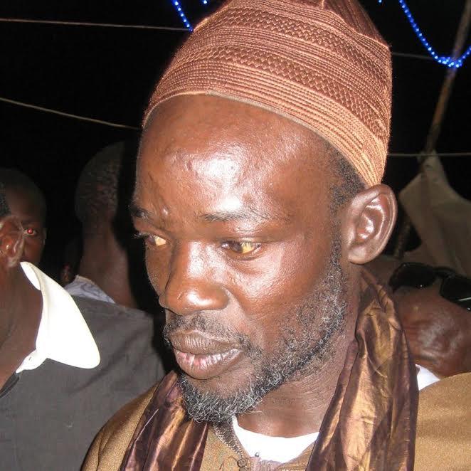 EID AL FITR À KAOLACK - Serigne Babacar Mbacké Moukabarô brocarde les députés sortant de Kaolack et mets en garde ceux à venir en cas de victoire de Bby