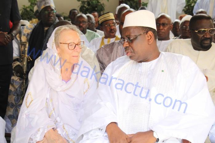 Les images de la levée du corps de l'ancien PM Habib Thiam à l'Hôpital Principal de Dakar