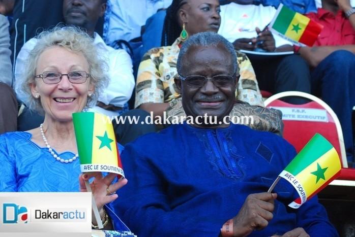 Décès de Habib Thiam : Le Parti Socialiste rend hommage à cette grande figure post-indépendance