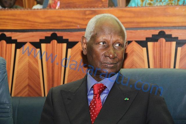 Rappel à Dieu d'Habib Thiam : Abdou Diouf à Dakar