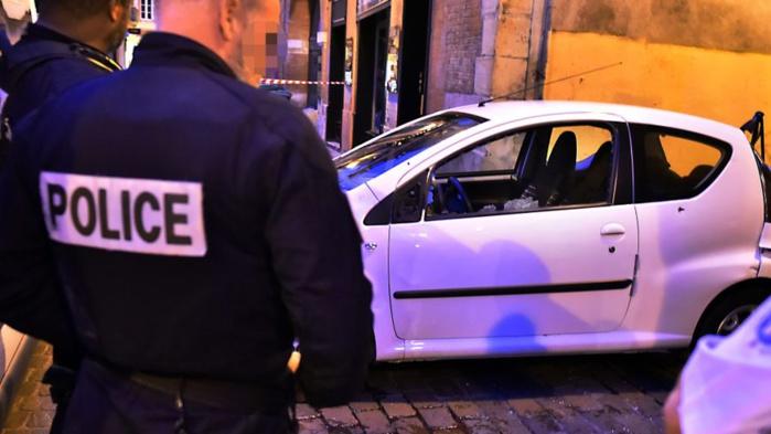 Marseille : Un jeune de 22 ans abattu par balles