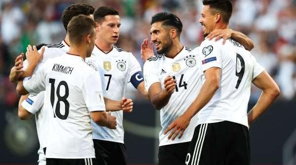 Coupe des Confédérations : l'Allemagne file en finale