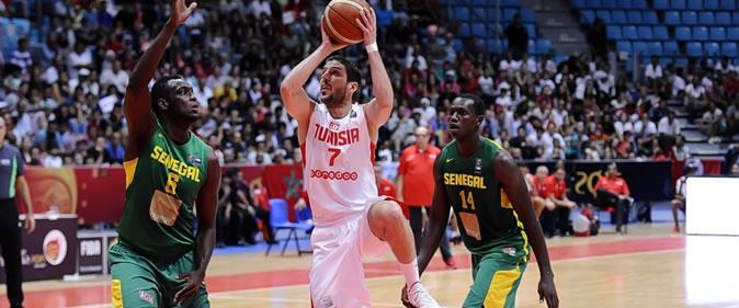 La Tunisie et le Sénégal vont co-organiser l'Afrobasket 2017