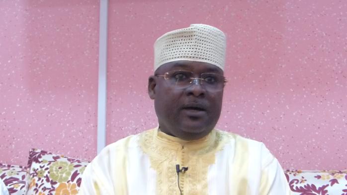 BAYE CISS (Ciss Agro-Kaolack) : ' L'État ne peut pas tout faire... Kaolack, le futur Dubaï Sénégalais  '