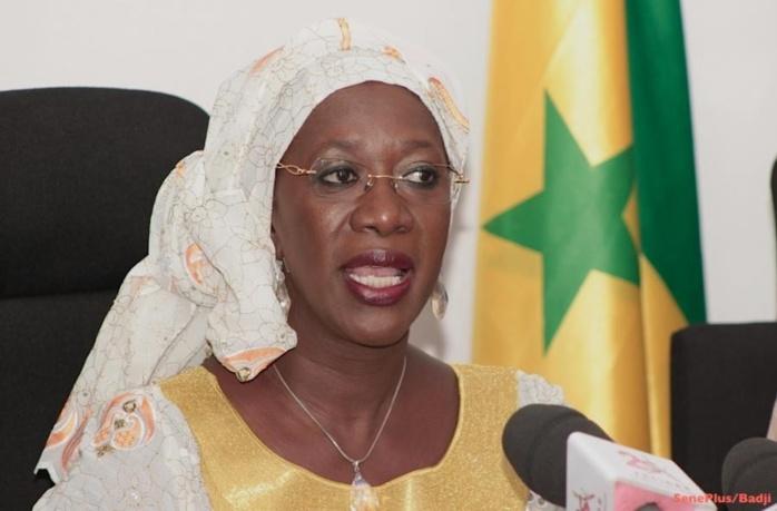 Bourses de sécurité familiale : 30 milliards de francs CFA seront octroyés en 2017 (Anta Sarr Diacko)