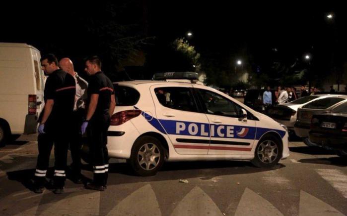 Fusillade devant une mosquée à Avignon : Huit blessés