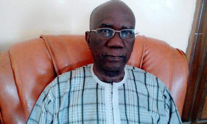 AMADOU FALL NAÏDÉ : ' Les Sénégalais doivent célébrer le 1er juillet marquant l'avènement du Khalifat de Serigne Sidi Mokhtar Mbacké '