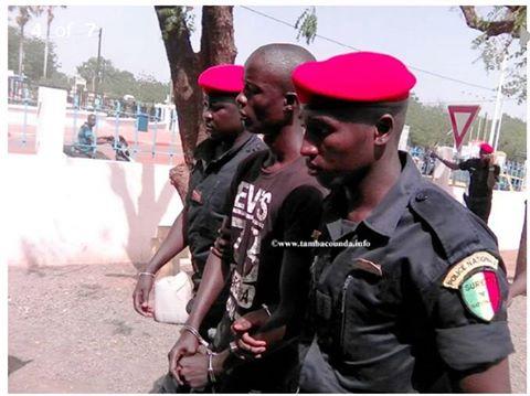 Évasion en prison, association de malfaiteurs etc... : Le procès de « Boy Djinné » renvoyé pour délibération sur les exceptions