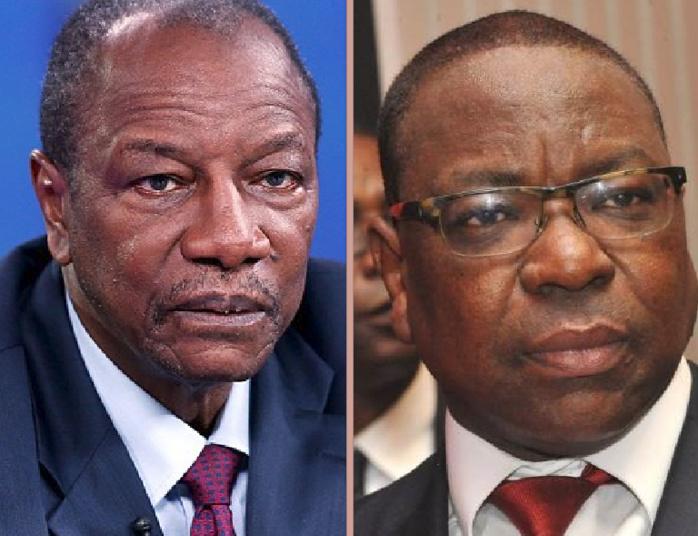Supposée passe d'armes entre Mankeur Ndiaye et Alpha Condé : Les précisions du ministère des Affaires étrangères