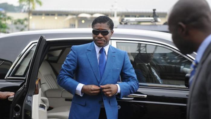 «Biens mal acquis»: 3 ans de prison requis contre Teodorin Obiang
