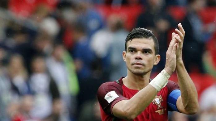 Pepe justifie le choix Besiktas