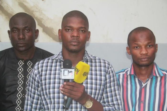 COMITÉ ÉLÉCORAL DE BBY À MBACKÉ - Des jeunes Apéristes de la commune mettent en garde  contre...