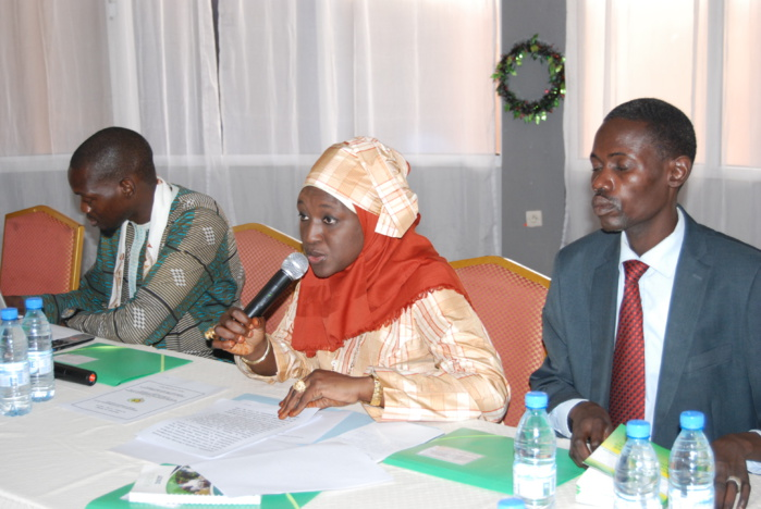 Passation des marchés publics : Les acteurs de la commande publique du MEDD pour plus de formation