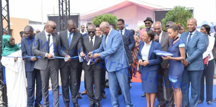 Tigo business inaugure officiellement son Datacenter (Images)