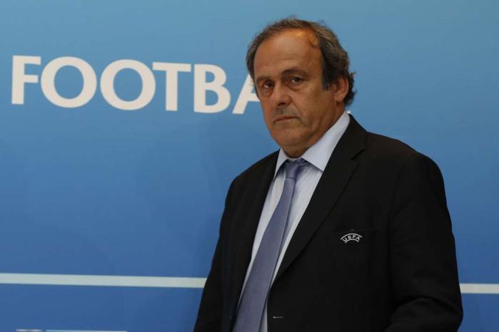 FIFA : le Tribunal fédéral suisse confirme la suspension de Michel Platini