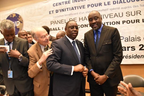 Promotion du Prix Macky Sall : Cap sur Ouagadougou du 7 au 10 juillet