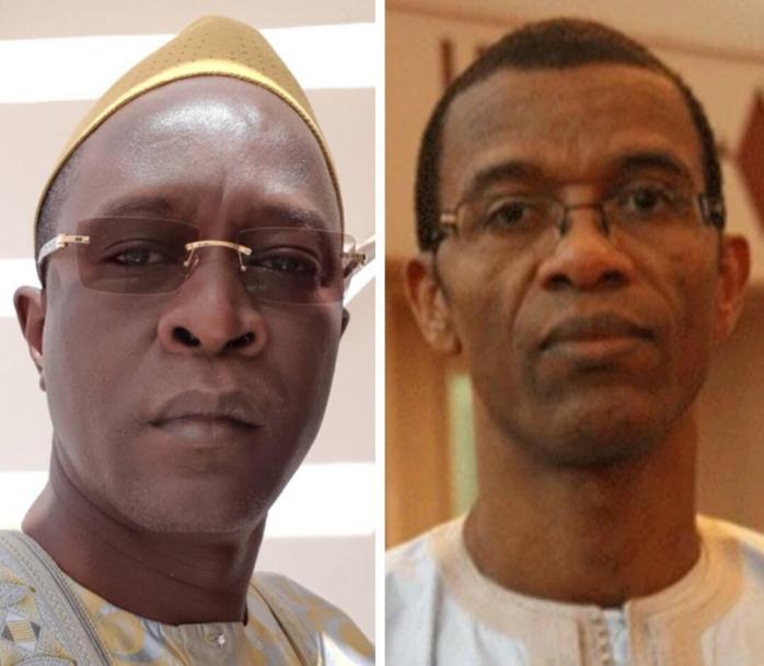 Un Comité électoral fort de neuf partis au Plateau : Yakham Mbaye et Alioune Ndoye font la paix, Benno requinqué