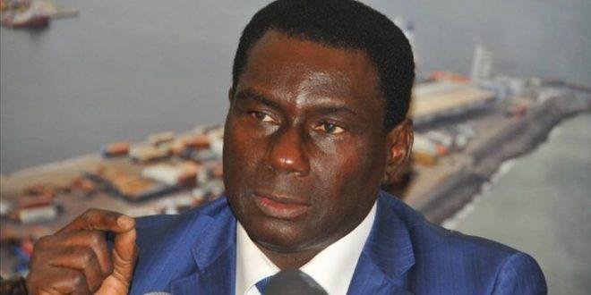 Mamadou Camara, membre fondateur de l'APR – « Notre leader  Macky Sall doit recadrer Cheikh Kanté »