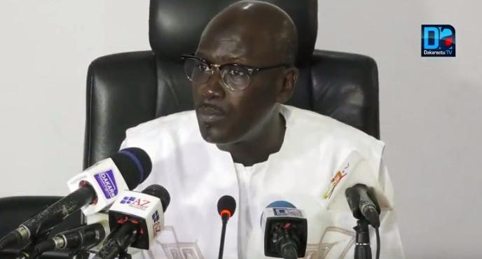 Livre blanc du Gouvernement : Seydou Guèye révèle les réalisations (2012 à  Avril 2017) du gouvernement en chiffres