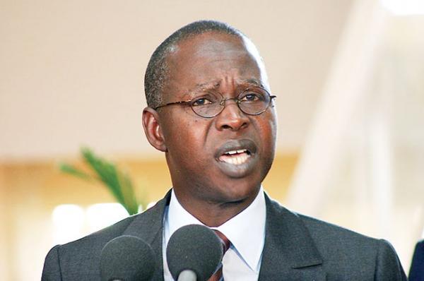 Législatives 2017 : Mahammed Dionne invite les Sénégalais à retirer leurs cartes