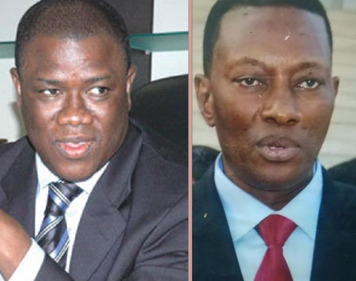 Coup dur pour la coalition de Baldé : Le président de la commission communication a démissionné