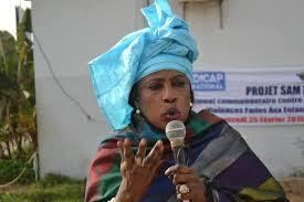 Grand-Dakar / Aïssatou Fall au maire Jean Baptiste Diouf : Nous allons lui montrer que Grand-Dakar appartient à Taxawu Sénégal ''