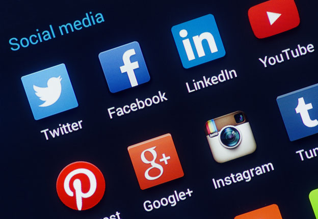 Législatives 2017 : Les candidats investissent les réseaux sociaux