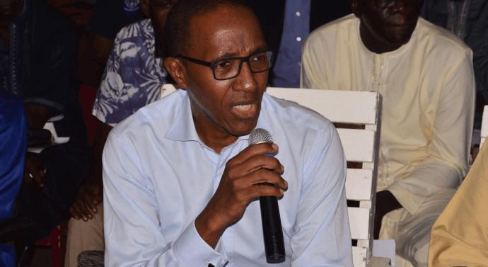 A Saint-Louis, l'ancien Premier Ministre Abdoul Mbaye a déploré  avec la dernière énergie l'état dans lequel se trouve l'ancienne capitale du Sénégal.