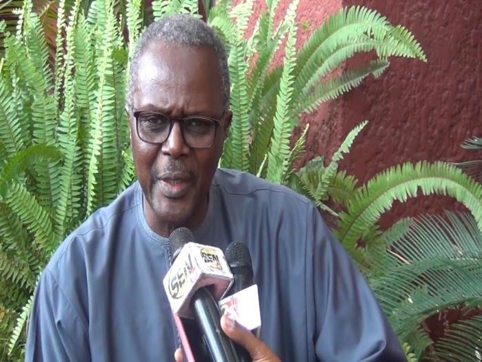 Ousmane Tanor Dieng annonce que le président Macky Sall s'est engagé à accorder une grande audience aux socialistes de Saint-Louis, pour arrondir les angles