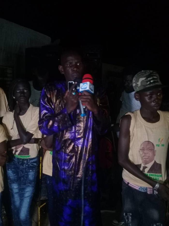 Coalition « Joyyanti » : le chef de file à Kaolack quitte Abdoul Mbaye pour le camp présidentiel