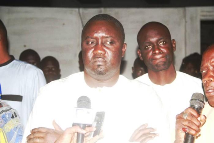 """SERIGNE MOURTALLA MBACKÉ IBN SERIGNE BARA : """" Donner au Président Macky Sall une majorité à l'Assemblée nationale voudra dire...'"""