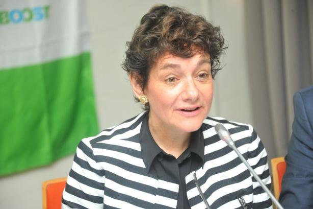 SORTIE INSOLENTE DE LA DIRECTRICE DES OPÉRATIONS DE LA BANQUE MONDIALE : Les appétits colonialistes de Louise Cord