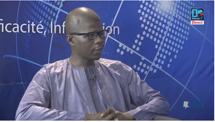 """Mouhamed Diagne (Benno Bokk Yakaar) : """" Il n y a pas de cohérence de la combinaison de la coalition Manko Taxawu Senegaal """""""