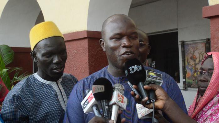 Coalition de Cheikh Tidiane Gadio : « Le régime actuel n'a rien fait à Saint-Louis », selon Larou Mar